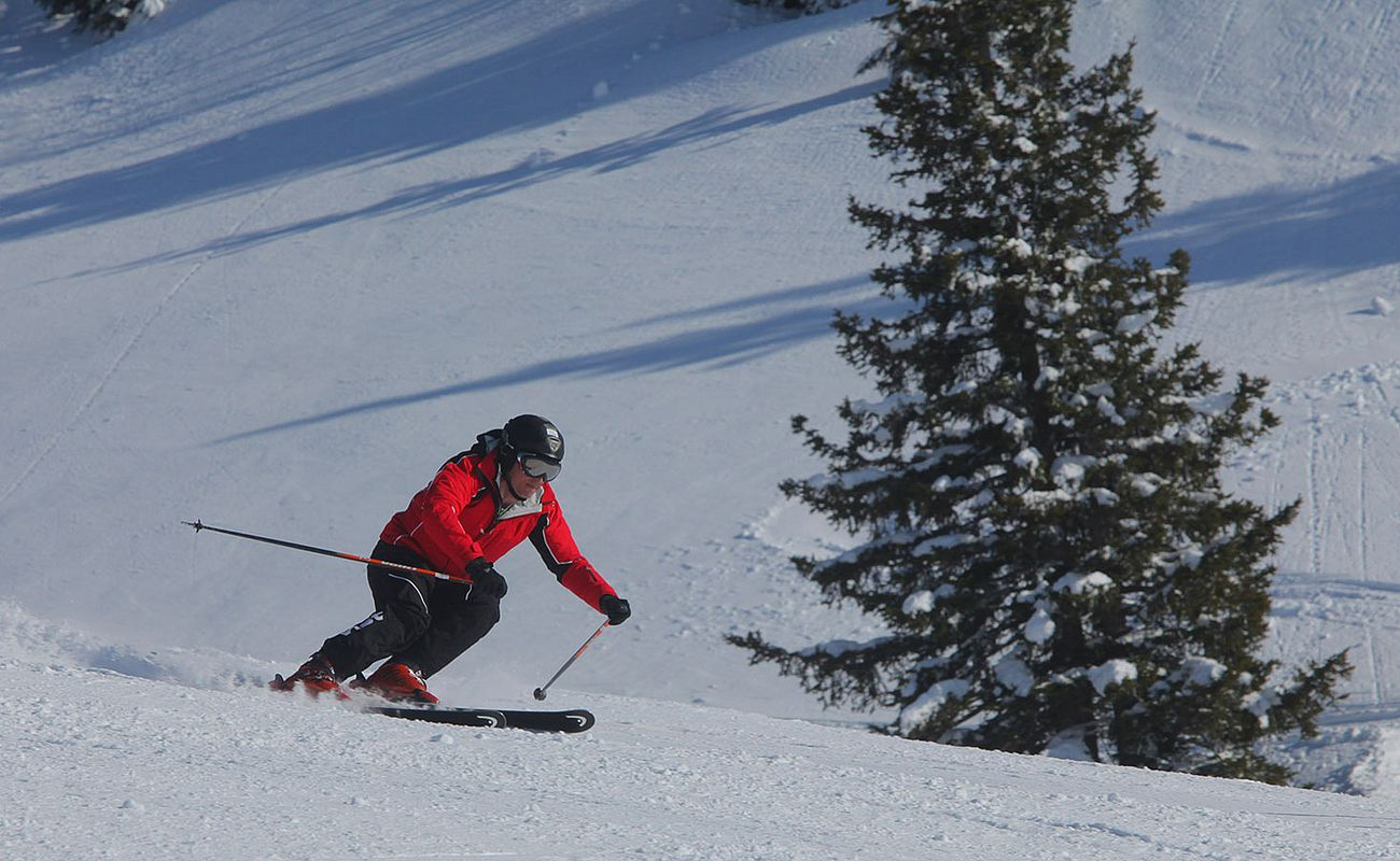 <p>Everything for the perfect skiing holiday</p>